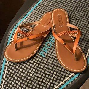 New Roxy Sandals,